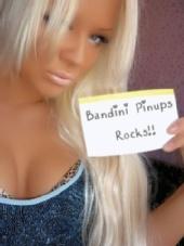 Bandini Pinups
