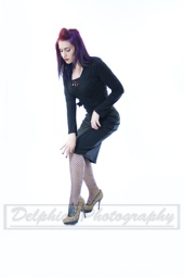 Delphic Photography - Pam
