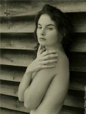 Brian Abbott Photography - Josaphine