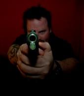 Jayson Pazuda - Fun With Guns