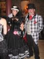 Grag Hayden - Lincoln Steampunk Ball