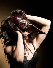 Sam Chua - the Mask