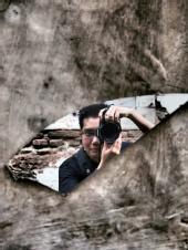 Edwin Santioso - Me, Myself, and I