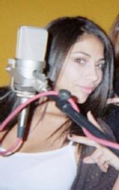 Monica Gishard
