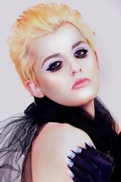 C.J. Ramser - Androgyny  - Men's Beauty Teaser - Coming in 2012!