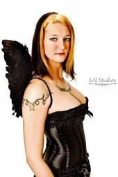 Angel Dawn