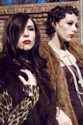 Edy Cleveland - vintage beauty