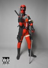stephen davenport - Deadpool