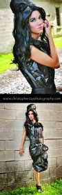 Christopher Jay Photography - Extreme Fashion