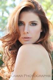 Amanda Carrete