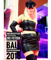Warfare01  - DC Fetish Ball 2018 Mistress Tyler