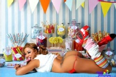 Clear View Boudoir Photography  - Candy Store