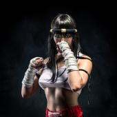 Photone Photography - Muay Thai