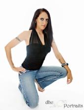 Jessica Blalock