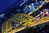 Matt - Bridge At Night