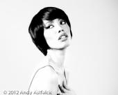 Andy Astfalck - Martha Borja