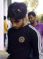 Suneet Kumar Singh - Suneet Kumar Singh