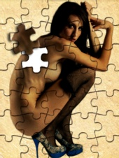 Jarred Rudd - Puzzled about beauty