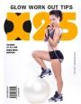 X25 Fitness Magazine