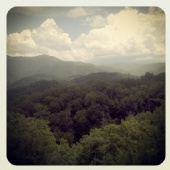 Austin N - Smokey Mountains