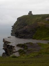 Craig Muckle - Northward view of the Cliffs