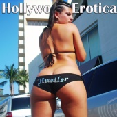 Hollywood Erotica - Miss Kitty