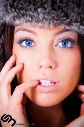 Craig Muir - Blue Eyes