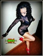 Ms Diva Doll