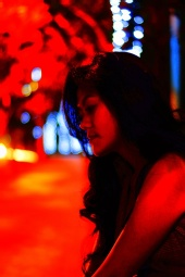 Bayu - red thoughts