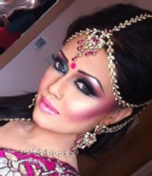 Kaajal Beauty, Hair & Nail Studio