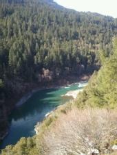 jack kruger - Klamath River