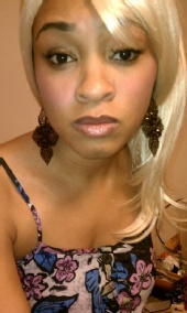 DAE - Blonde