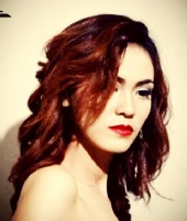 Estetika Model Management - Vera Percussion