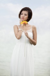 Jacintha Wee