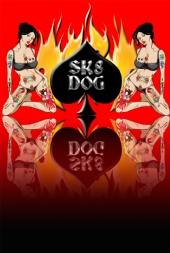 SK8 DOG