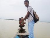 Santosh - Lake