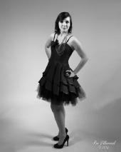 Ron Villarreal - Sarah Dyer