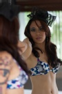 Nadia Selen - Mirror.. Mirror..
