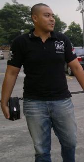 azmirul shah - fullbody