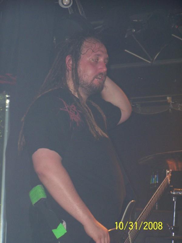 Ben Morse - Tony from Souls Harbor