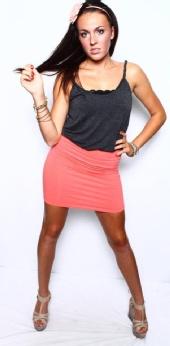 Ashley Stangler