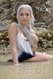 Deanna Skye Buckley