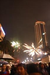 Jazadi - new year