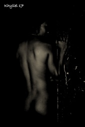 khyllel rafael - darkest moments