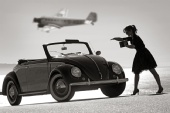 Andrew Yeadon - Original VW Shoot