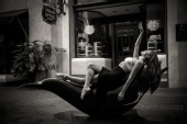 Digital Memories - Urban Ballet project