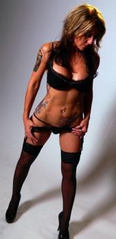 Jenn Conley