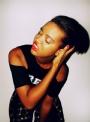 Cydney Rai - Self Portrait