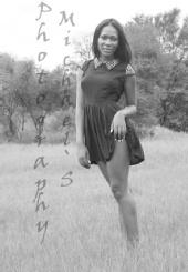 MICHAEL`S PHOTOGRAPHY STUDIO55  - African Beauty