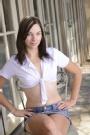 Chloe Brittany - girl next door